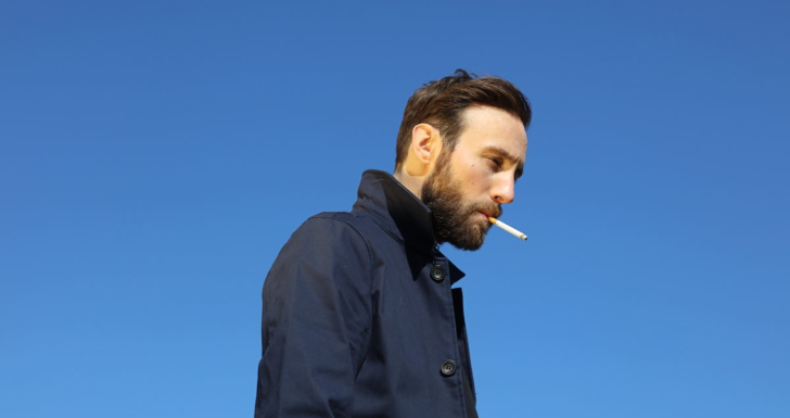 Ruston Kelly, Brave