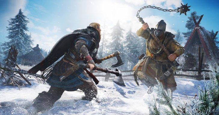Assassins Creed Valhalla Summer Game Fest