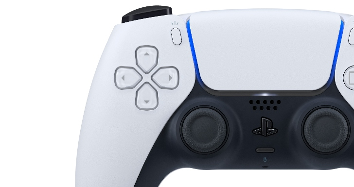 MHD PlayStation Sony