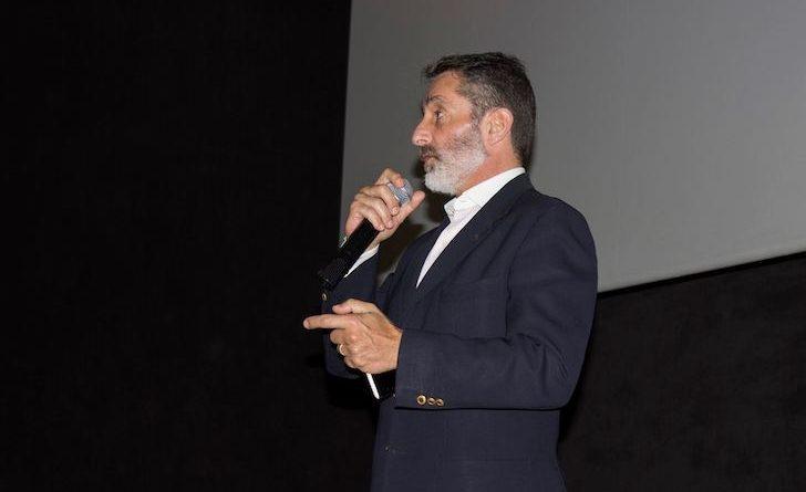 O futuro do cinema Nuno Gonçalves