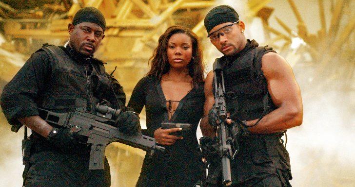 os bad boys 2 axn movies