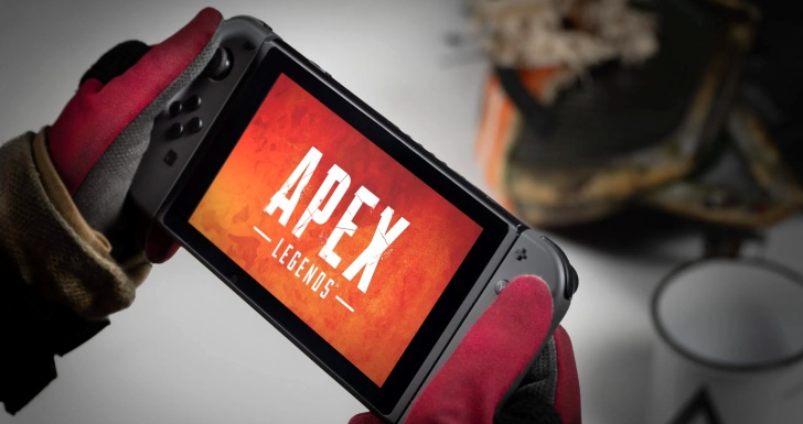 Apex Legends Switch