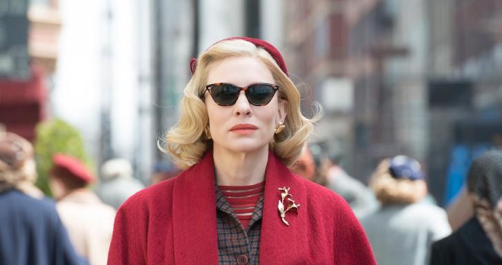 Cae Blanchett