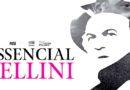 Essencial Fellini