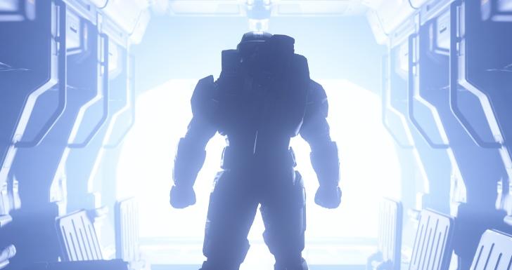 Halo Infinite Discover Hope