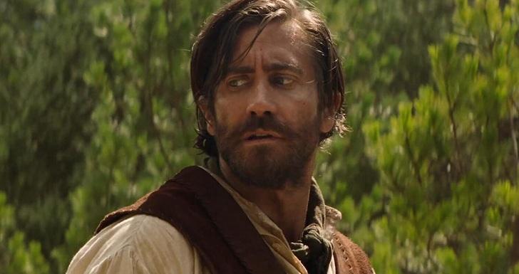 Jake Gyllenhaal 2018