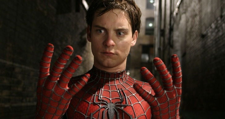 MHD Spider-Man Homem-Aranha