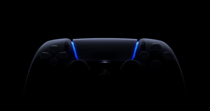 PS5 Controller Preto