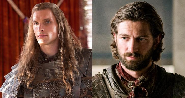 atores substituídos game of thrones