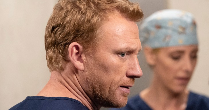 grey's anatomy owen hunt