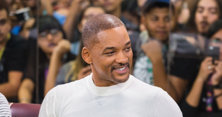 Will Smith Apple