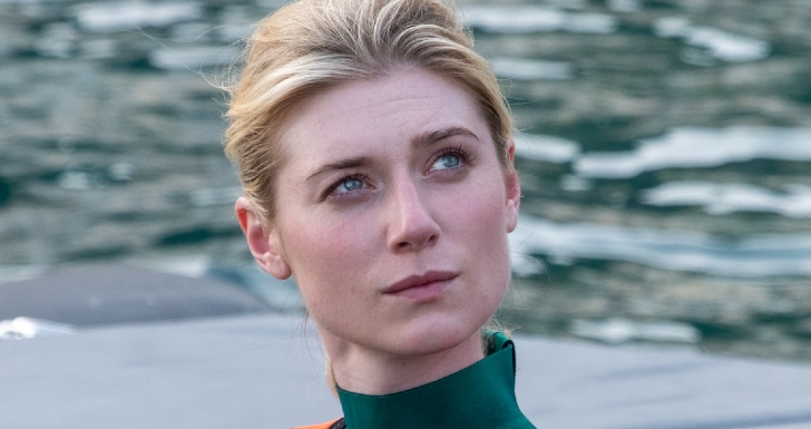 the crown elizabeth Debicki