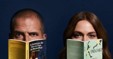 FNAC lança movimento de incentivo à leitura