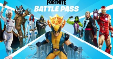 Ganha um Battle Pass de Fortnite | Passatempo MHD