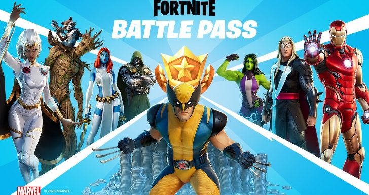 fortnite battle pass passatempo