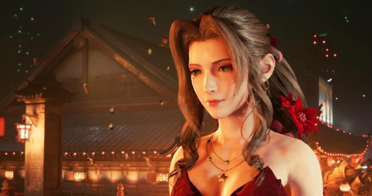 Final Fantasy 7 PlayStation