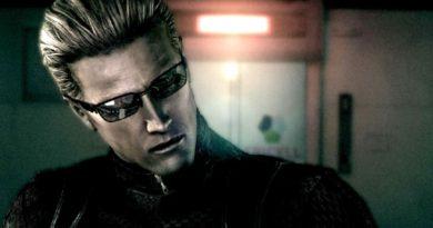Resident Evil está a caminho da Netflix