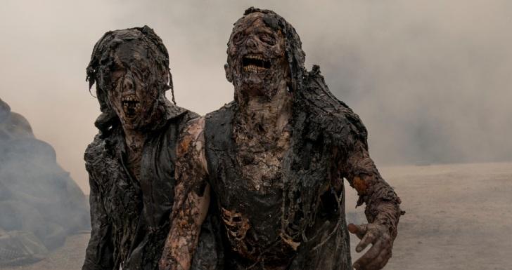 The Walking Dead - World Beyond 34 AMC