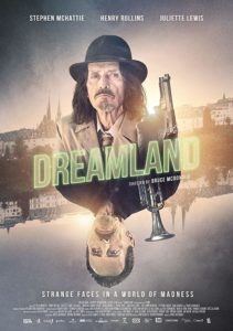 Dreamland IndieLisboa