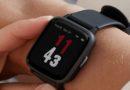 Prozis smartwatch