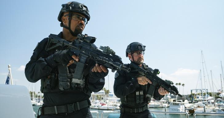 swat axn now